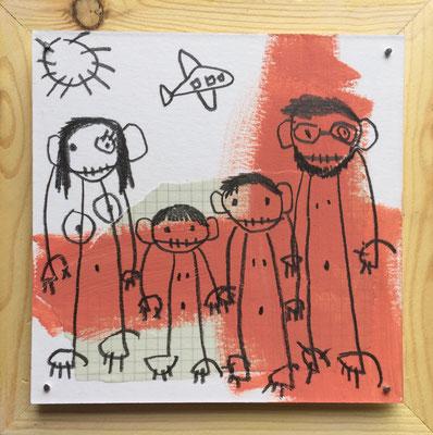 FAMILY ADVENTURES - sandra partera -