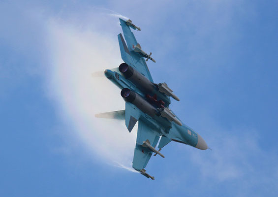 "SU 34 "" 38 ""  Russian Air Force -2"