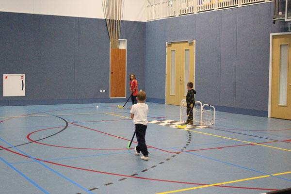 fc quicksticks floorbal Veenendaal 65