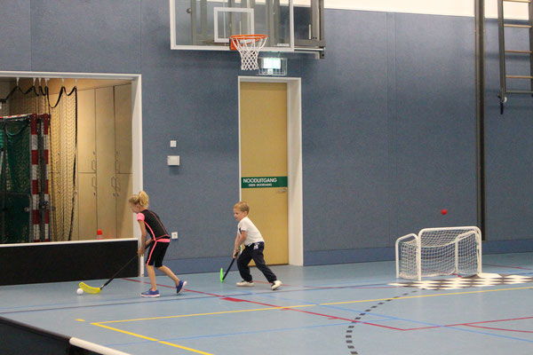 fc quicksticks floorbal Veenendaal 66