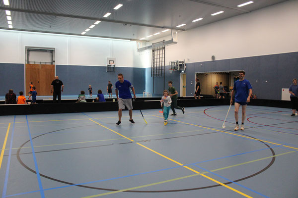 fc quicksticks floorbal Veenendaal 44