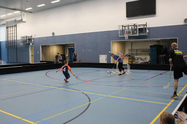 fc quicksticks floorbal Veenendaal 31