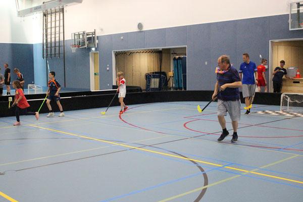 fc quicksticks floorbal Veenendaal 56