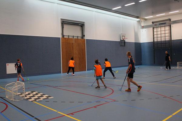fc quicksticks floorbal Veenendaal 19