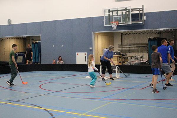 fc quicksticks floorbal Veenendaal 42