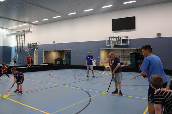fc quicksticks floorbal Veenendaal 52