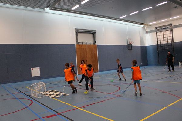 fc quicksticks floorbal Veenendaal 20