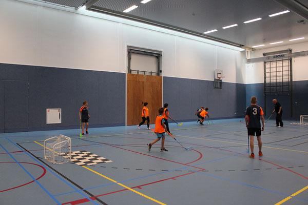 fc quicksticks floorbal Veenendaal 18