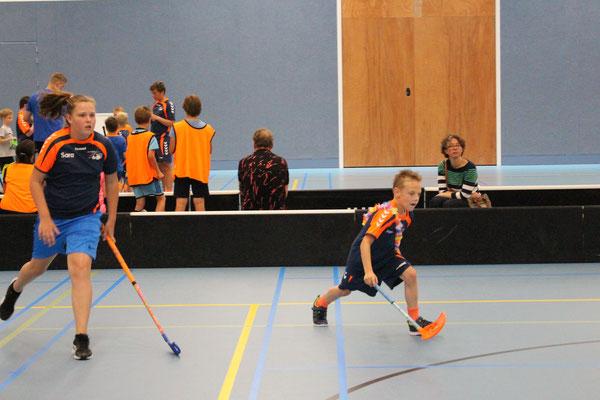 fc quicksticks floorbal Veenendaal 28