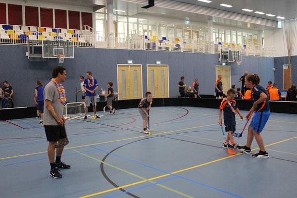 fc quicksticks floorbal Veenendaal 26