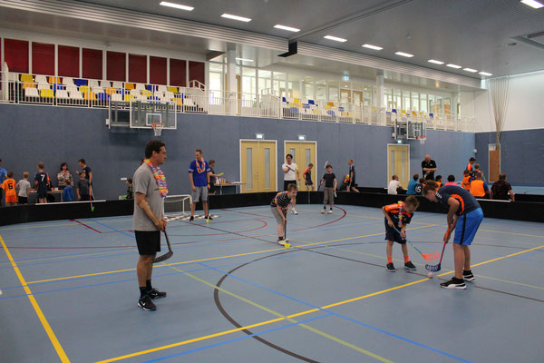 fc quicksticks floorbal Veenendaal 24