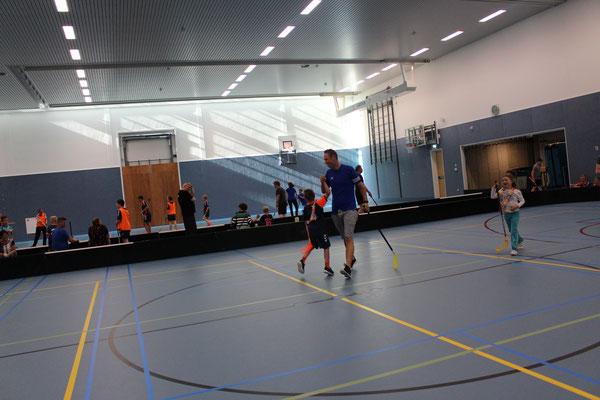 fc quicksticks floorbal Veenendaal 47