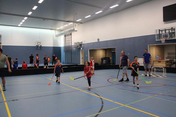 fc quicksticks floorbal Veenendaal 61