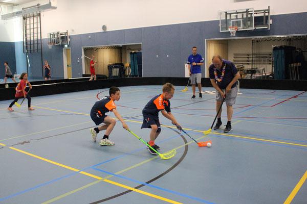 fc quicksticks floorbal Veenendaal 54