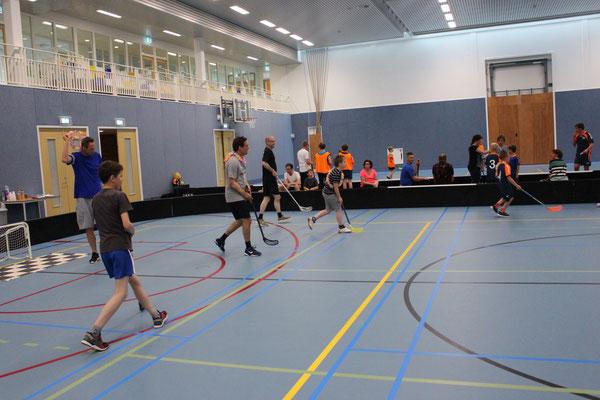 fc quicksticks floorbal Veenendaal 38