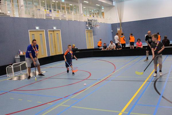 fc quicksticks floorbal Veenendaal 37