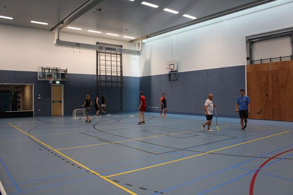 fc quicksticks floorbal Veenendaal 17