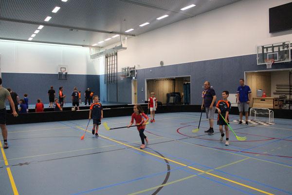 fc quicksticks floorbal Veenendaal 62
