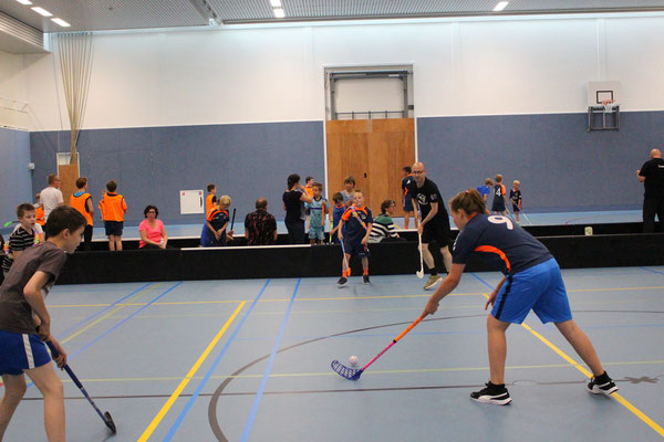 fc quicksticks floorbal Veenendaal 36