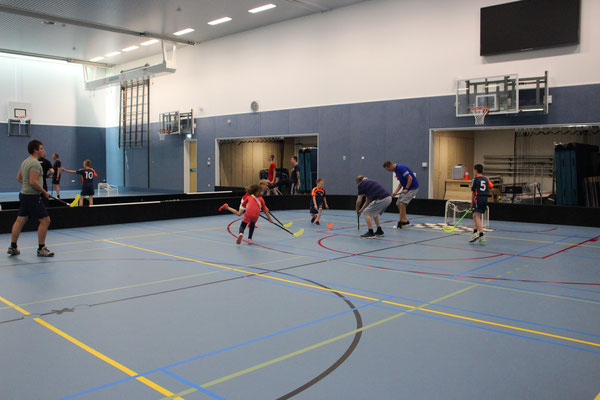 fc quicksticks floorbal Veenendaal 57