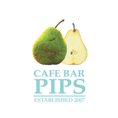 CAFE BAR PIPS 様 (2007.7)