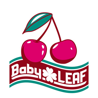 Baby Leaf 様 (2013.10)