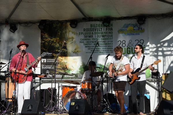 Singoldand Festival