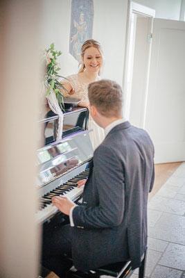 Hochzeit Norddeutschland fine art Hochzeitsfotograf