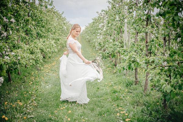 Hochzeit Norddeutschland Fineart Hochzeitsfotograf