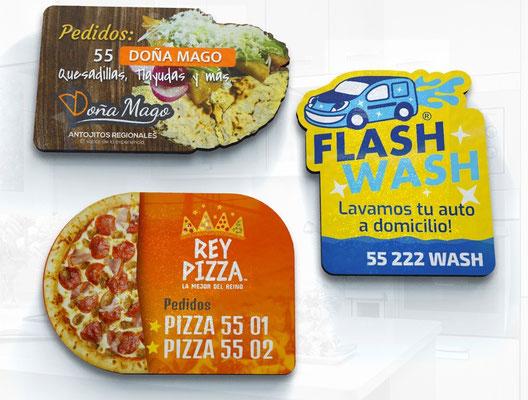 Iman Promocional, Iman publicitario, iman para refri, iman impreso, imanes para refrigerador. imanes promocionales y publicitarios, imanes con suaje
