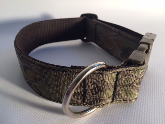Nylon Dog Collars Canada
