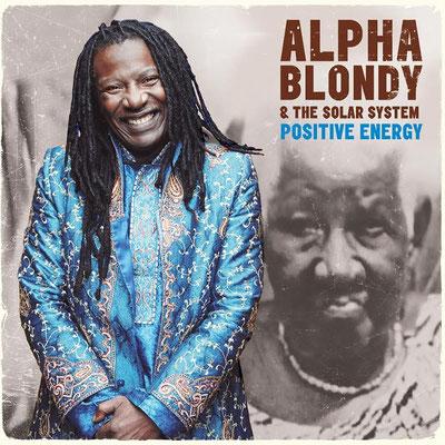 Biographie ALPHA BLONDY