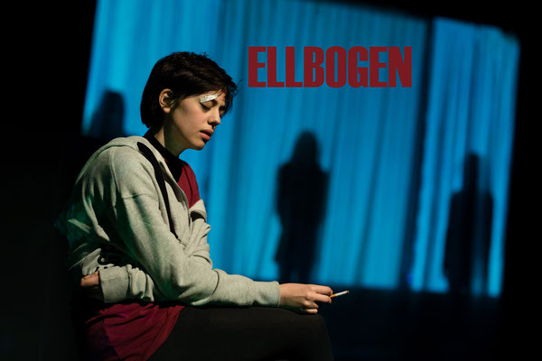 Fatma Aydemir. ELLBOGEN. Bühnenfassung: Ute Bansemir
