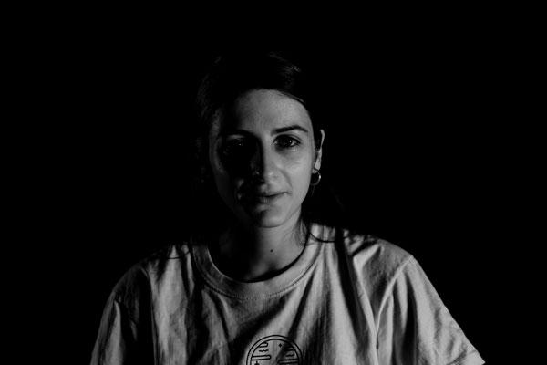 Ardesia Calderan - Hospitantin