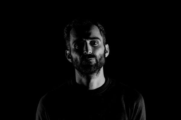 Hadi Khanjanpour - Regiesseur und Darsteller