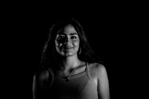 Jasna Ines Sayar - Darstellerin