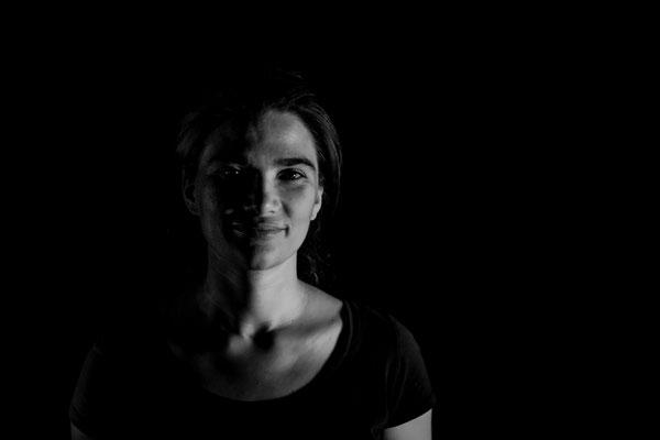 Lisa Deniz Preugschat - Regisseurin und Dramaturgin