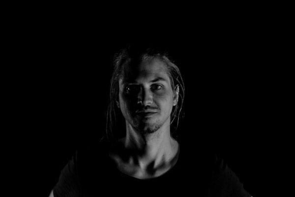 Fabian Mauderer - Assistent und Theaterpädage für TuSch