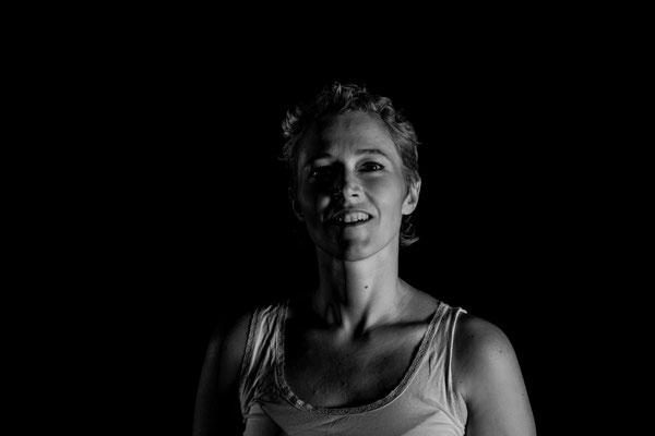 Daniela Andersson - Darstellerin