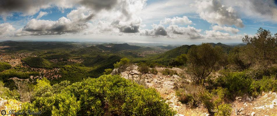 Wundervolles Mallorca