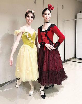 2018年12月公演 「くるみ割り人形」