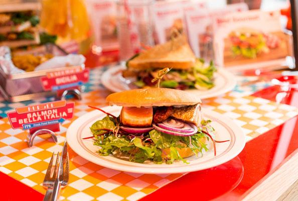 Gastro Vision bringt neue Trends auf den Tisch