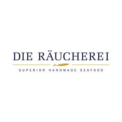 Logo-Die Räucherei