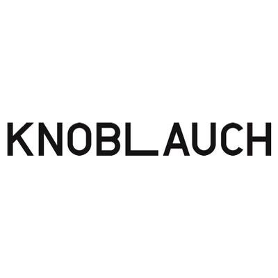 Knoblauch - Logo