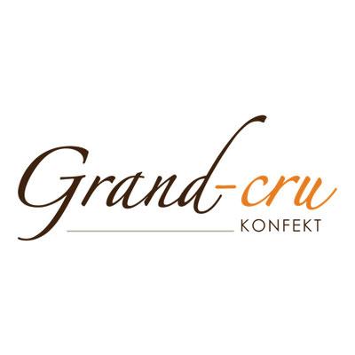 Grand cru-Logo