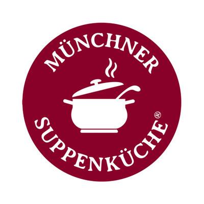 Münchner Suppenküche - Logo