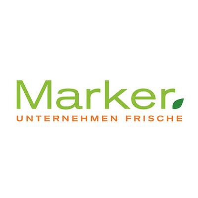 Marker - Logo