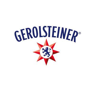 Logo-Gerolsteiner