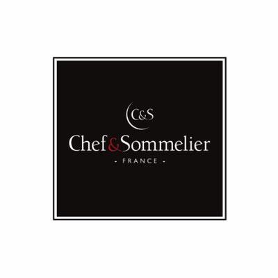 Logo-Chef&Sommelier