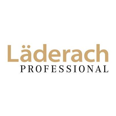 Läderach - Logo